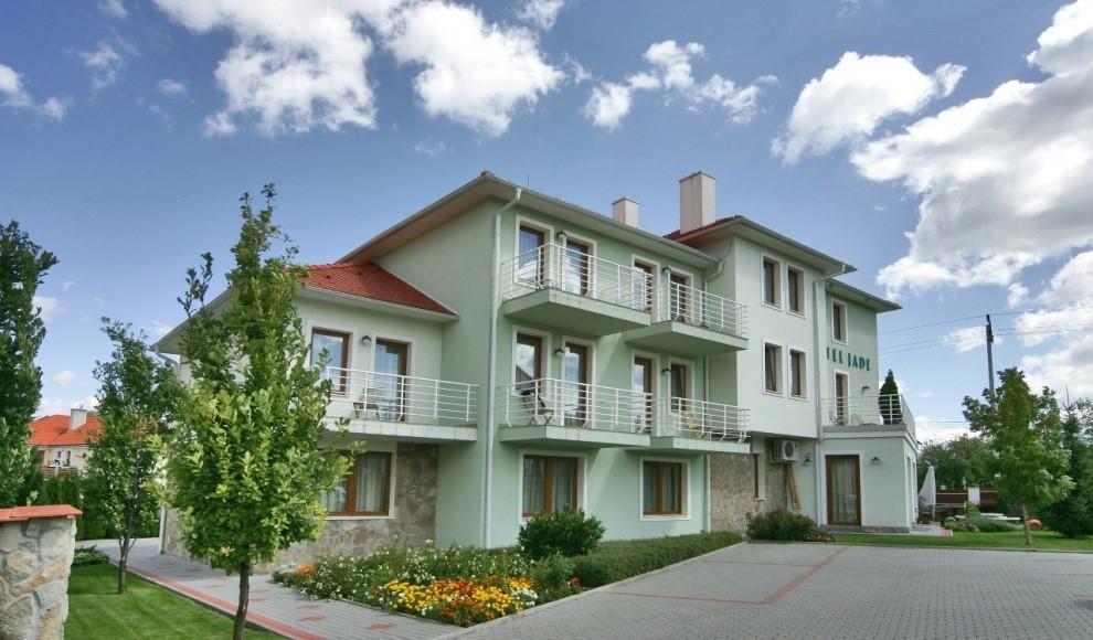 Hotel Jade, Veszprém